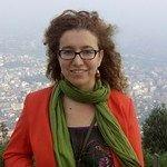Gemma Elena Arbesú Sancho