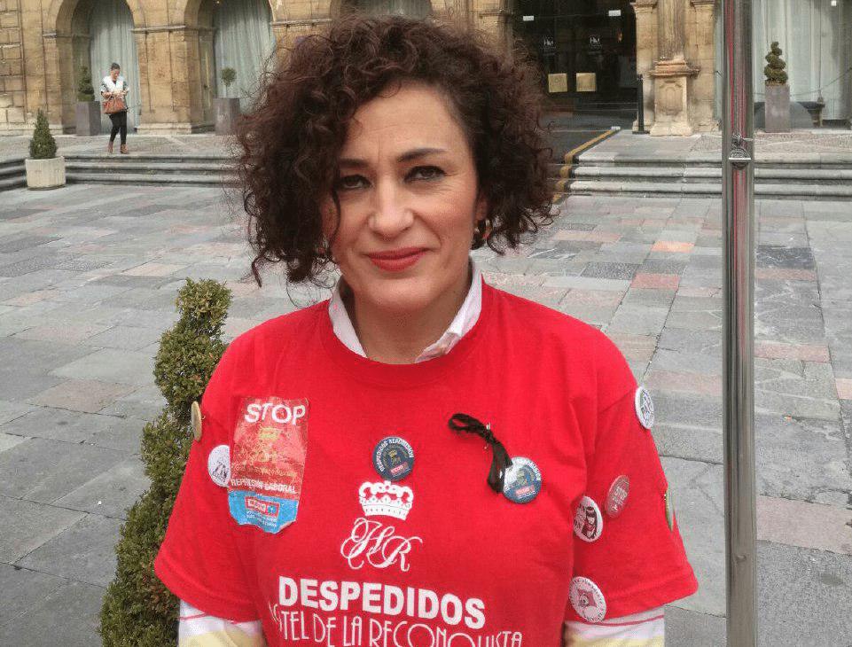 Javier Fernández tiene que imponer su autoridad y solucionar de inmediato el conflicto de Hotusa