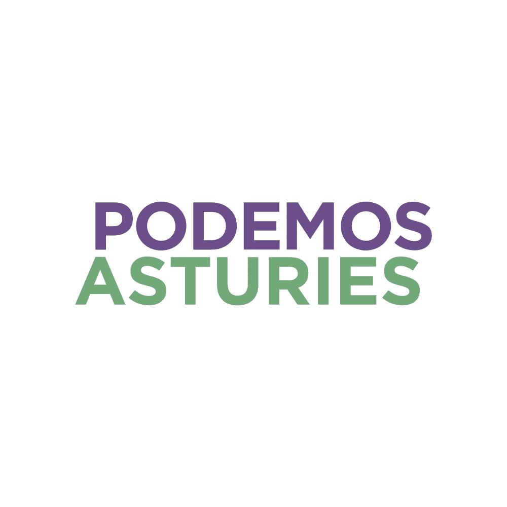 Logo Podemos Asturies