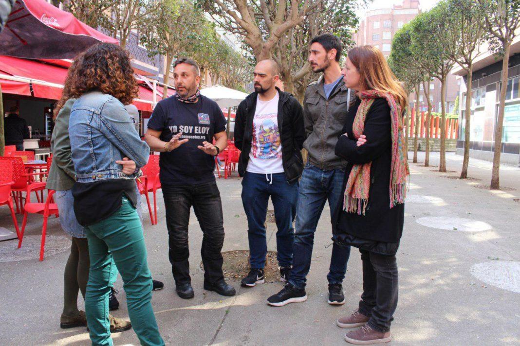 Las candidatas de Podemos Asturies y de Unidas Podemos piden más recursos y mayor eficiencia en la gestión del servicio