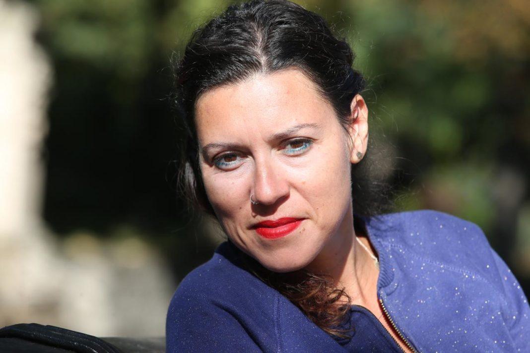 Nuria Rodríguez López
