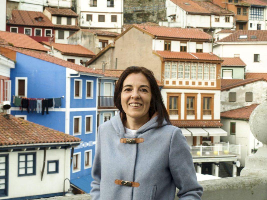 Sonia Busto concejala de Cuideiru