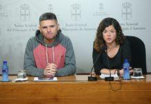 """Sofía Castañón: """"Las pensiones y su vinculación al IPC tiene que estar blindada por la Constitución"""""""