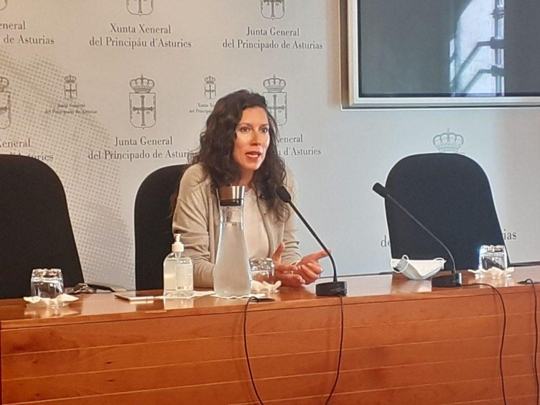 """Nuria Rodríguez critica que en esta situación de pandemia el Gobierno """"no está haciendo todos los esfuerzos"""" para agrupar al alumnado en los centros de cara al curso que viene y la contratación de profesorado """"es insuficiente"""""""