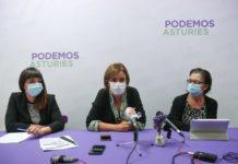 Es imprescindible una renta para quienes, por culpa de la pandemia, tengan que cuidar a menores y dependientes
