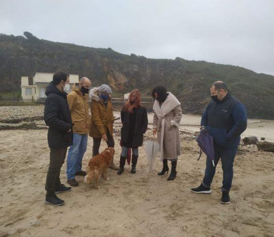 Apostamos por un proyecto de acuicultura en el oriente asturiano basado en el desarrollo sostenible y que genere empleo en la zona