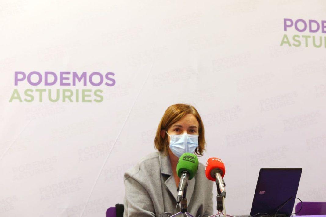 Podemos Asturies lamenta los mensajes contradictorios del Gobierno asturiano sobre las medidas para atajar la pandemia