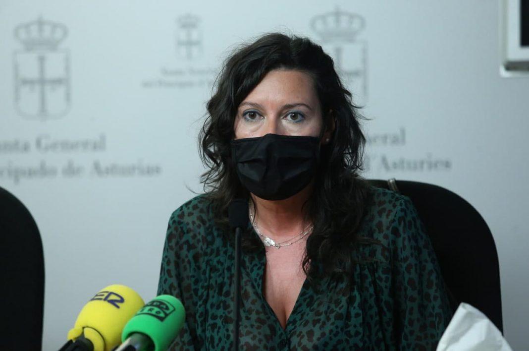 """""""Alsa incumple la legislación en materia de igualdad"""", denuncia Nuria Rodríguez"""