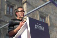 Ricardo Menéndez Salmón será nuevo diputado de Podemos Asturies