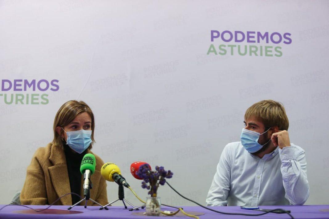 Podemos Asturies pide revertir el aislamiento de las personas mayores por los protocolos anticovid en las residencias geriátricas