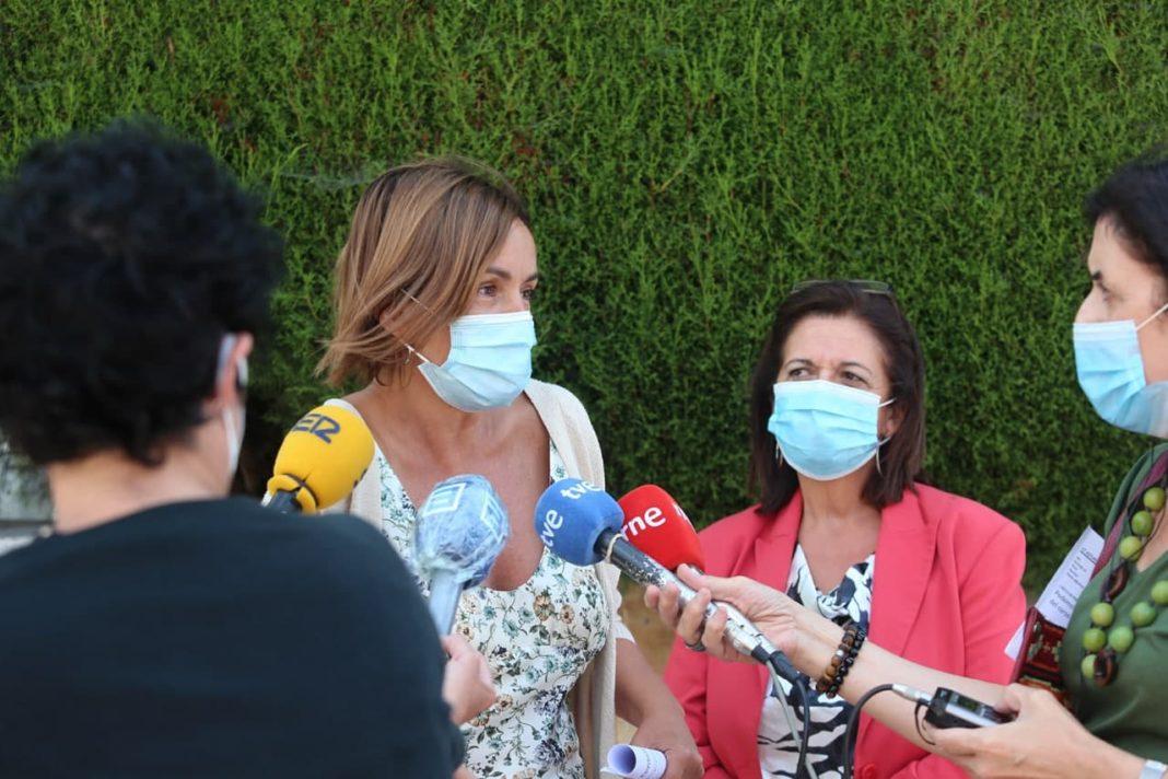 """Tomé pide el cese de todos los cargos públicos que se hayan vacunado """"de manera fraudulenta"""""""