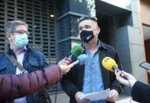 """El diputado de Podemos Asturies considera que """"hay maltrato institucional"""" hacia los 9.000 asturianos y asturiano por la obligación de repetir los trámites para recibir las ayudas"""