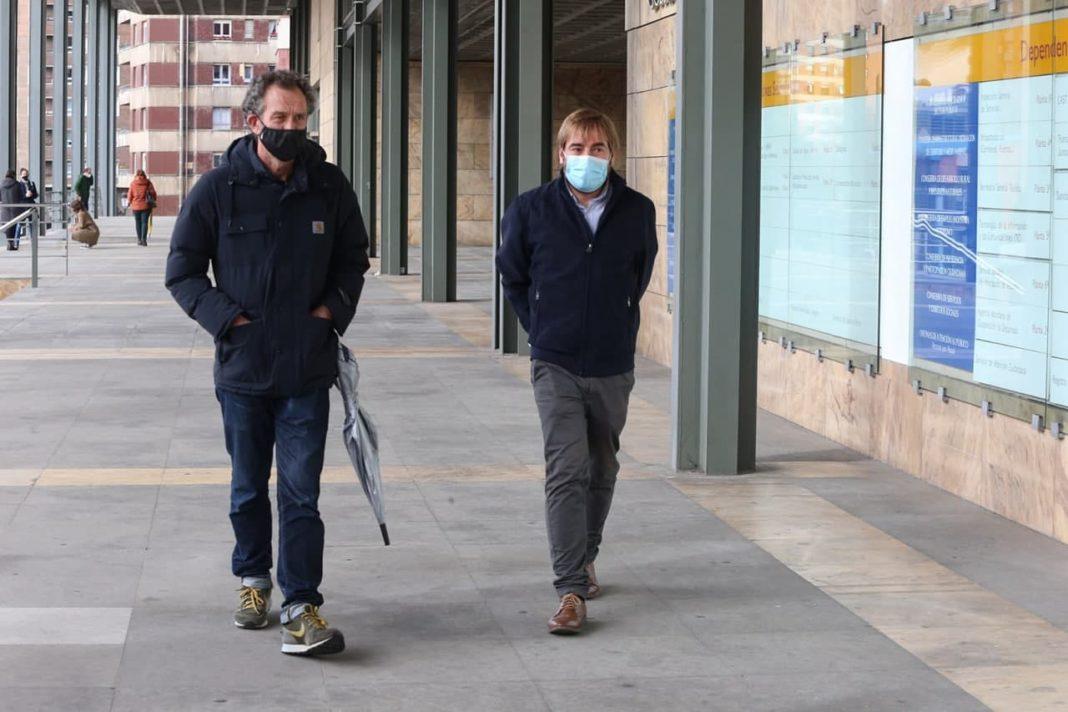 """""""Hay una evidente falta de transparencia por parte del Gobierno en el proceso de llegada de Amazon a Asturies"""", critica Ripa"""