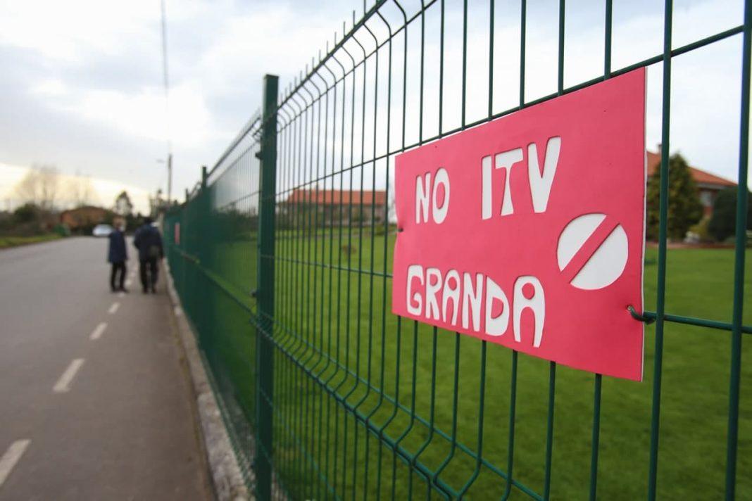 Podemos-Equo Xixón y Podemos Asturies pedirán explicaciones sobre la decisión de ubicar la nueva ITV en Granda