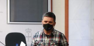 """Palacios: """"La FSA y el PSOE deben terminar con el espectáculo bochornoso del trasvase del salario social al ingreso mínimo"""""""