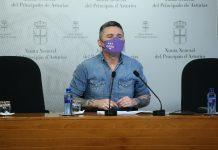 """Rafael Palacios exige nuevamente el cese de la gerente y del director de Vivienda porque """"no están capacitados, ni por corazón, ni por empatía, ni por humanidad, ni por cualidades, para dirigir las políticas de vivienda pública en Asturies"""""""