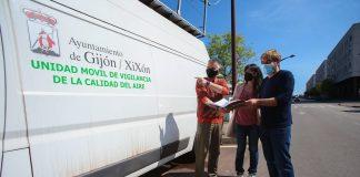 Cuando acabe esta pandemia, habrá en Asturies más muertos por culpa de la contaminación que por el covid-19