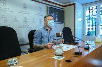 """Palacios denuncia que """"es la primera vez en 40 años que Asturies plantea despidos en Servicios Sociales"""""""