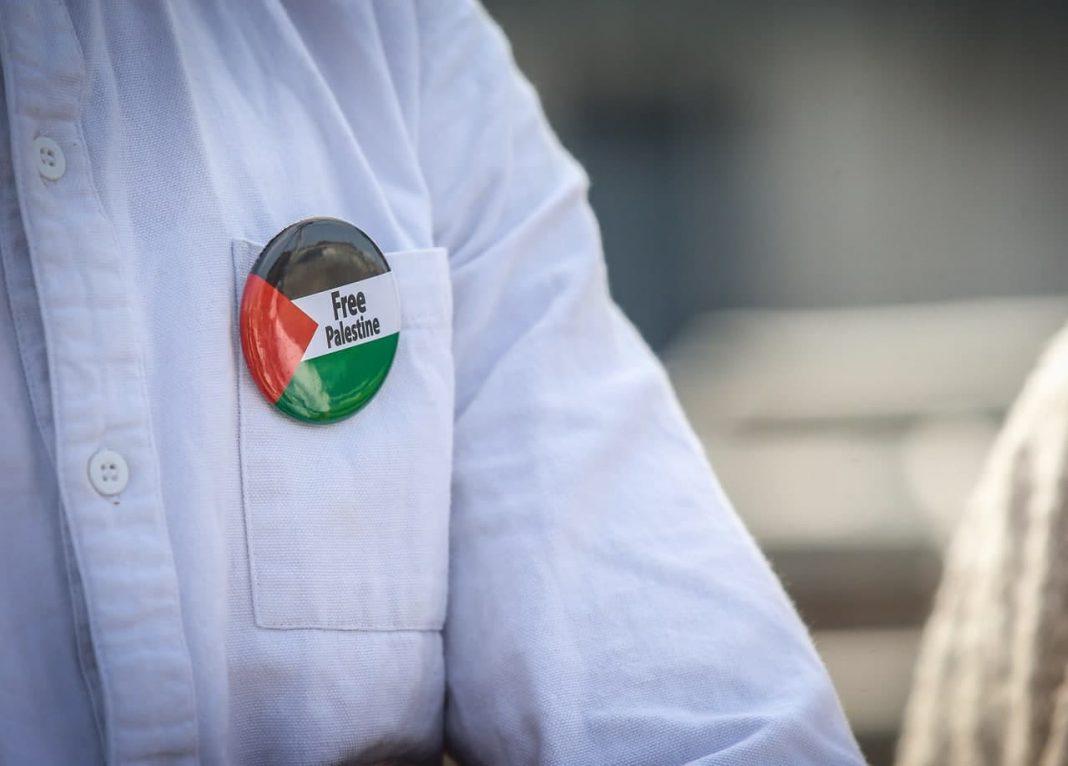 La comunidad internacional debe tomar medidas para detener la ofensiva militar contra el pueblo palestino