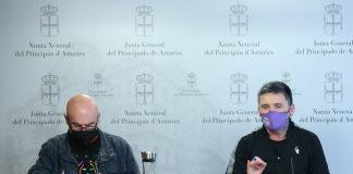 Podemos Asturies y la Corriente Sindical de Izquierdas denuncian irregularidades en la gestión de algunos contratos que afectan a residencias públicas