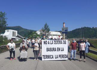 El Gobiernu nun ye quien a impone-y a Hunosa que no tocante a la térmica de La Pereda, cumpla cola política medioambiental