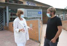 La agilización de la burocracia no va a solucionar el colapso de los centros de salud
