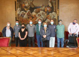 Podemos Asturies reclama más servicios sociosanitarios para hacer frente a la enfermedad del Parkinson