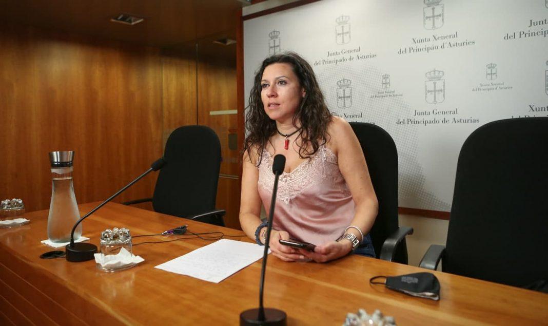 Nuria Rodríguez: