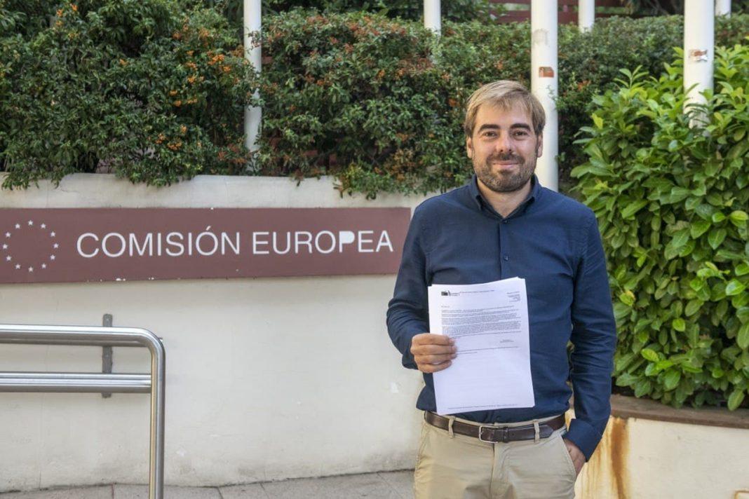 La UE admite a trámite la denuncia presentada por Podemos Asturies sobre ampliación peaje Huerna