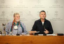 El Gobierno asturiano reconoce que no tiene proyecto ni presupuesto para el geriátrico de Cangas del Narcea