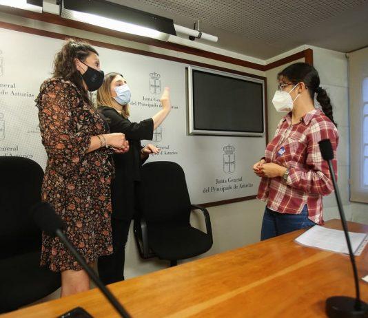 Exigimos que los intérpretes de lengua de signos dependan de la Consejería para garantizar el acceso a la educación en igualdad de condiciones