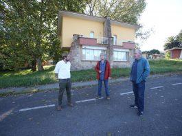 Proponemos al Gobierno asturiano que recupere la fachada marítima de Candás-Perlora y la ciudad de vacaciones